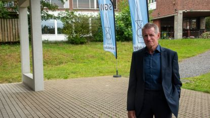 Laatste schooljaar zit erop voor directeur Erwin De Feyter op SGW