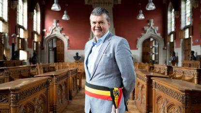 Bart Somers pleit voor 'bouwshift' in plaats van 'betonstop'