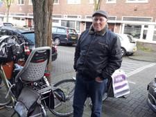 AD-bezorger (61) vat Utrechtse fietsendief in de kraag