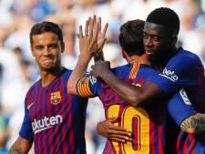 Transfer naar Barça afdwingen: zij gingen Neymar en Griezmann voor