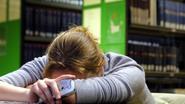 Steeds meer studenten hebben psychische problemen