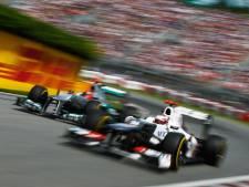 Le GP de F1 du Canada à son tour reporté