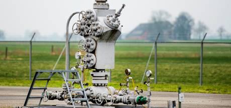Tegengas juicht in Noordoostpolder om einde schaliegas