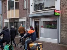 Politie: 'Dealen op straat neemt toe door wietproef'