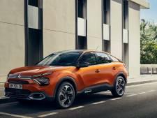 Nieuwe Citroën C4 volgt óók de Cactus op