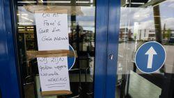 IN KAART: 128 winkels zijn vandaag dicht door sociale onrust bij Lidl