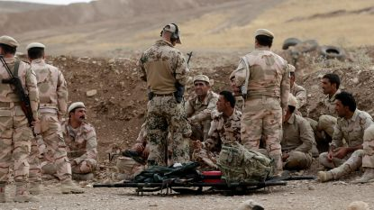 Trainingen Koerden en Irakezen opgeschort na aanval op Soleimani, ook NAVO schort missies op