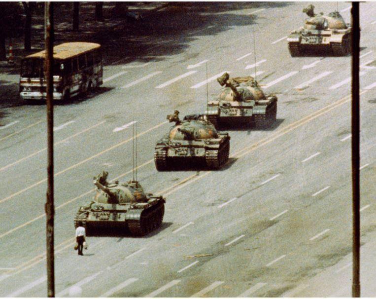 Volgend jaar zal 30 jaar geleden zijn dat de studentenopstand op het Tiananmenplein bloedig werd neergeslagen.