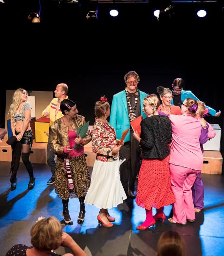 Theatergroep Zierik zet in op 'Cultuurhuus' in MFC