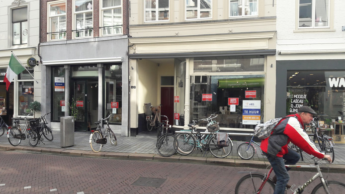 Original Lifestyle gaat dicht in de Vughterstraat