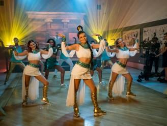 K3-film 'Dans van de Farao' en 'Red Sandra' van Jan Verheyen weer uitgesteld