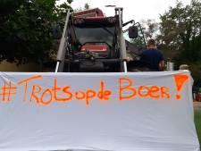 Boerenprotest: 'de krant' moet niet alleen mee juichen, maar ook feiten zoeken