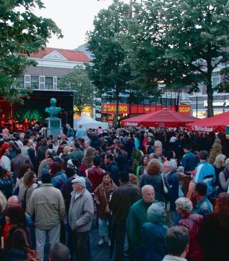 Tempo Doeloe Festival terug in Apeldoorn
