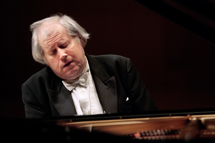 Grigory Sokolov.