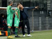De Graafschap-trainer Snoei prijst Seuntjens na heldenrol: 'Voetbalsprookje in een onromantische tijd'