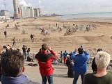 Strandcross Vlissingen: genieten op het zware zand