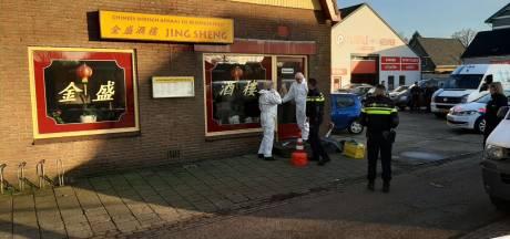 Buren met stomheid geslagen over steekpartij in Chinees afhaalrestaurant Apeldoorn: 'Het zijn heel lieve mensen'