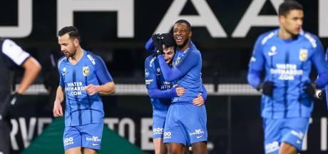 De triomf van Vitesse-arbeider Matus Bero: 'Het vrat aan me dat ik de kansen niet verzilverde'