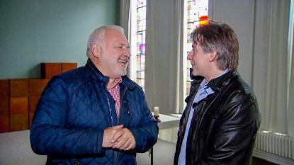 """Jean-Marie Dedecker openhartig in 'Alloo Bij': """"Ik was een lafaard om pas op mijn 60ste te scheiden"""""""