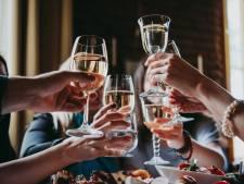 Voor Nederlanders is alcohol ongezonder dan voor Belgen