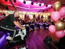 Fitnessvibes in holst van Nieuwegeinse nacht: 'Het is alsof ik droom'