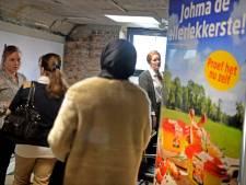 Kan een uitzendbureau het beter dan de gemeente Enschede?
