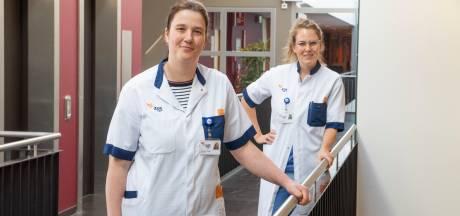 Corona-update | Artsen ZGT hebben nieuwe taken, toeristische route in Twente dicht