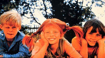 Hoe gaat het 50 jaar na de tv-serie met Pippi, Tommy en Annika? (En met dat vervelende aapje)