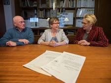 Documenten gevonden van oprichting eerste heemkundekring Rooi
