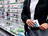 Veelpleger uit Kaatsheuvel opnieuw in de fout in Waalwijkse supermarkt