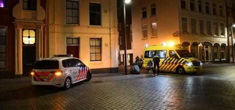 Vrouw gewond bij aanrijding op zebrapad Vlissingen