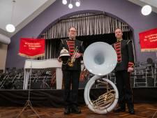 Gendt viert 75 jaar bevrijding groots, evacués van toen aanwezig bij concert