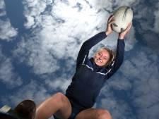 Ter Avest zoekt rugby-progressie in Australië