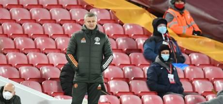 Solskjaer over zijn positie: 'Hopelijk laten zien dat ik club verder kan brengen'