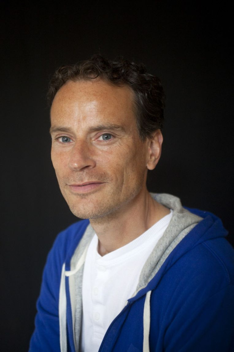 Matthias Rozemond Beeld Hollandse Hoogte / Ton Koene