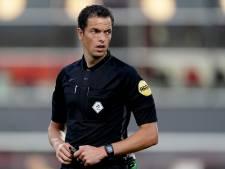 Rijsbergenaar Martens krijgt NAC - Jong FC Utrecht toegewezen