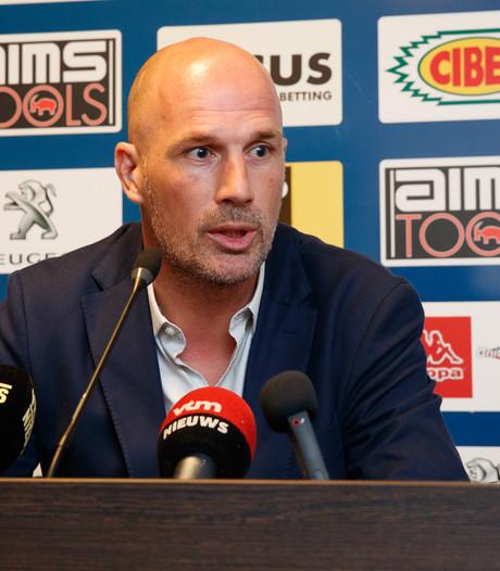 Clement debuteert bij Beveren als hoofdcoach