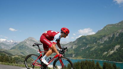 "Marcel Kittel spurtkoning af in de Tour: ""Dat is wat hem menselijk maakt"""