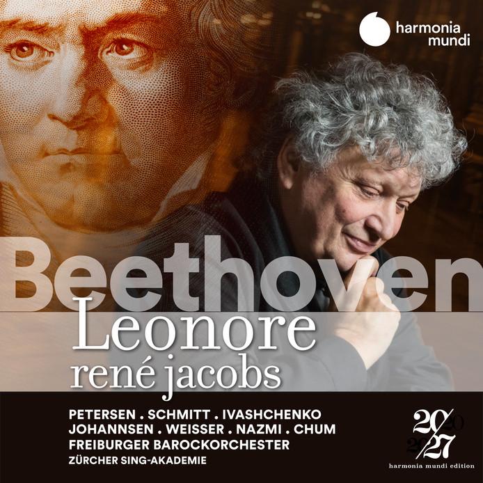 'Leonore' door René Jacobs