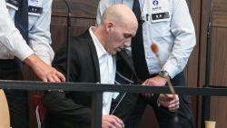 Daniel Deriemacker veroordeeld tot 30 jaar cel voor moord op zijn vrouw