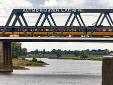 Kosten vallen tegen bij aanpak Deventer spoorbrug