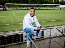 Nieuwe aanwinst FC Dordrecht: 'Ik doe het voor opa'