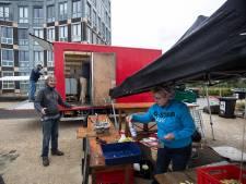 Organisatie Kadedagen: 'Bij hoosbui weet je dat het is afgelopen'