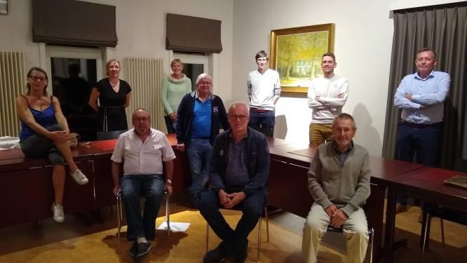 Vzw Sport en Recreatie heeft nieuwe voorzitter na overlijden Marcel Marchand