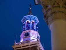 Sloeg het Kamper carillon op hol of was er niks aan de hand?
