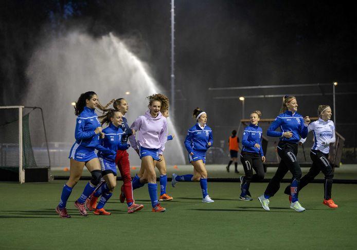 Atlas voor gemeenten onderzocht de sportdeelname in de vijftig grootste gemeenten van Nederland. De regio Rotterdam bungelt onderaan de lijst.