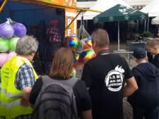 Flinke smet op de eerste kermisavond in Moergestel: opstootje en twee cafés eerder dicht