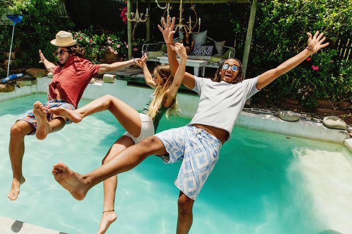 Doe mee met de fotowedstrijd en stuur je zomerse (vakantie) foto's in.