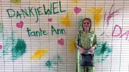 """Memorabel afscheid van 'Tante Ann' in kleuterschool Sint-Jozefcollege  Beekstraat: """"We gaan ze missen"""""""