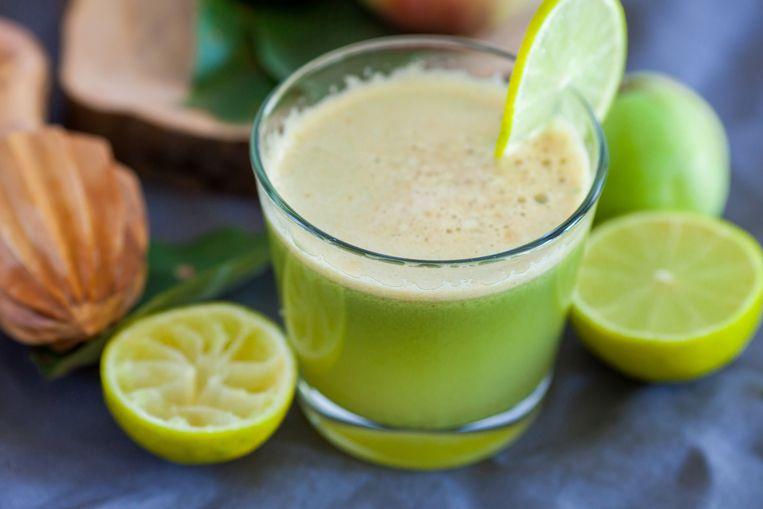 groene thee goed voor lever